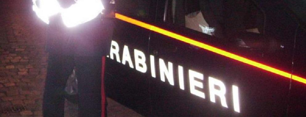 San Luca: Arrestato un 46enne