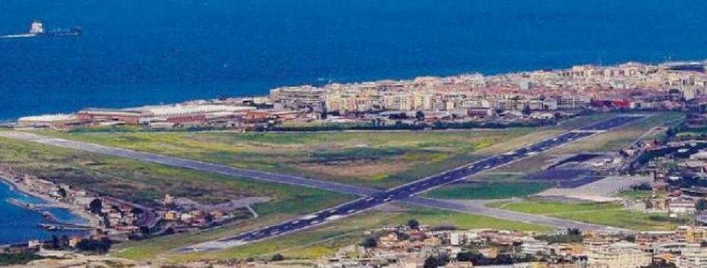 CALABRIA: Aeroporto, martedì nuovo incontro Regione-Alitalia