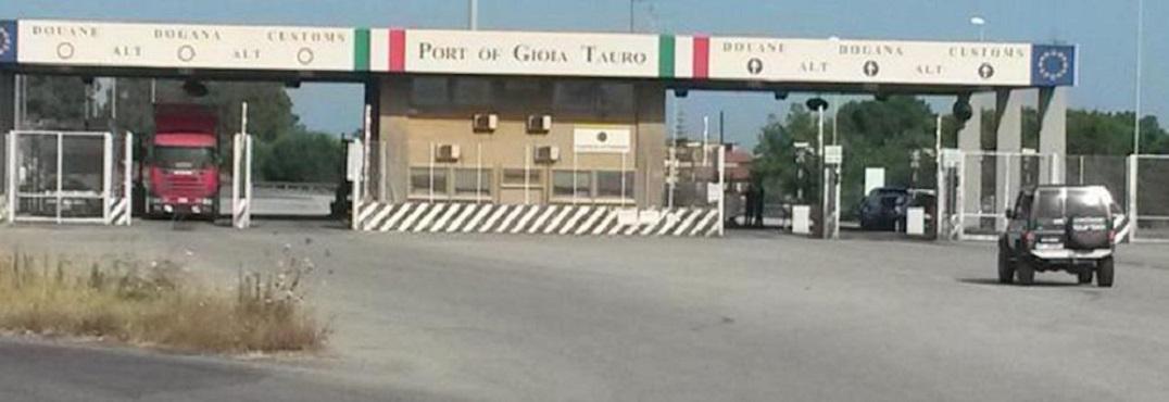 Galimi sui 400 licenziamenti di lavoratori portuali di Gioia Tauro