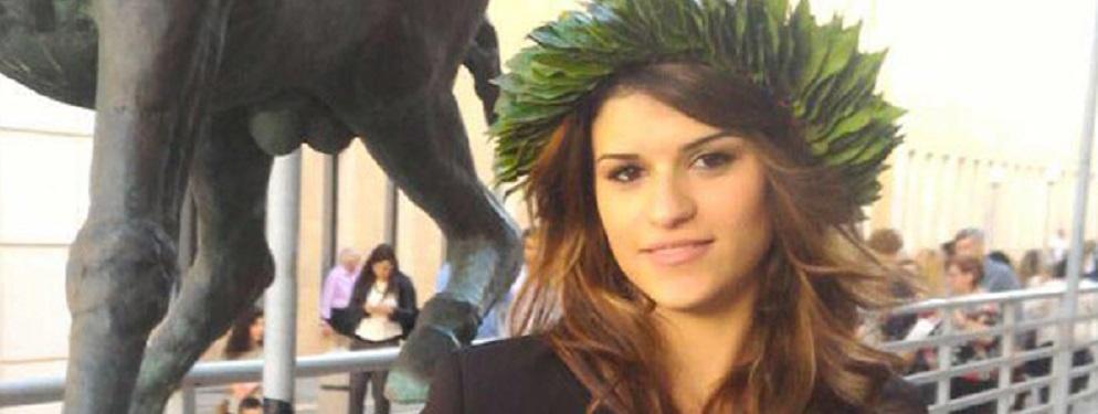"""Il suicidio della 25enne a Reggio, Procuratore de Raho: """"Tutti responsabili"""""""