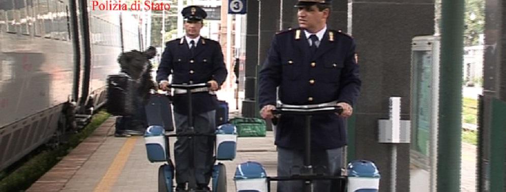 Destinatario di un ordine di carcerazione viene arrestato al rientro in Italia