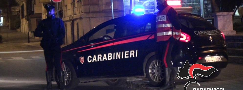 Reggio Calabria: Arrestati due giovani