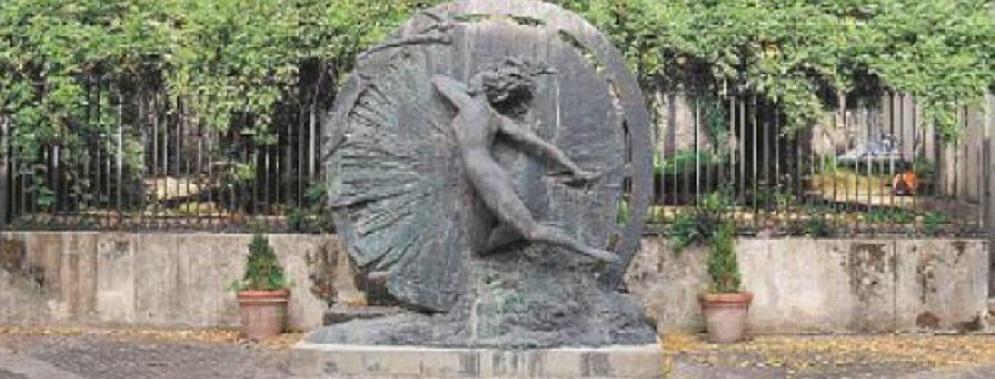 POLISTENA: È un falso la scultura acquisita dal Comune