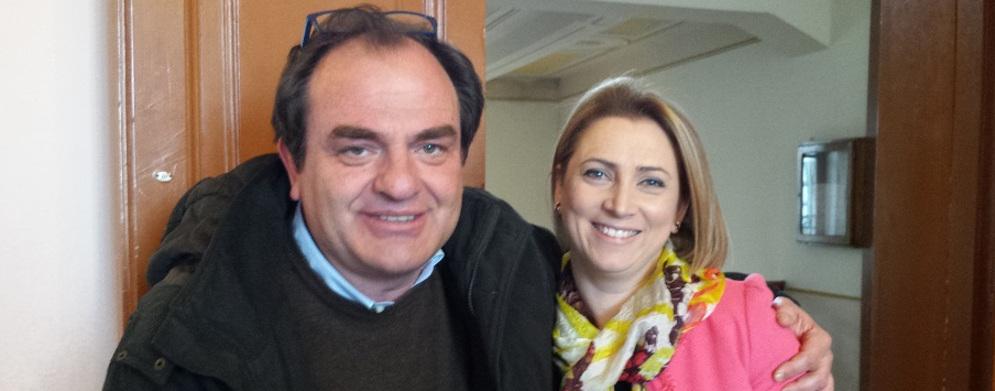 Buon compleanno al vicesindaco di Caulonia Domenico Campisi