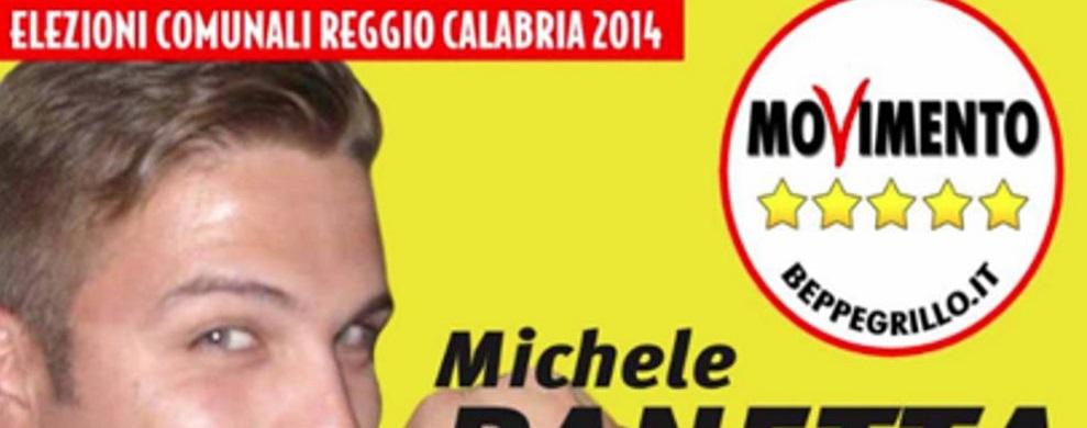 Ex candidato M5S fermato a Reggio Calabria, faceva il buttafuori per la 'ndrangheta