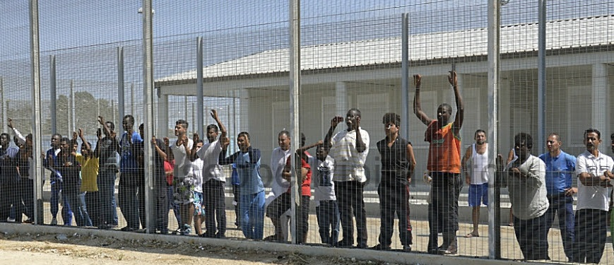 'Ndrangheta, non ong: milioni sulla pelle dei rifugiati