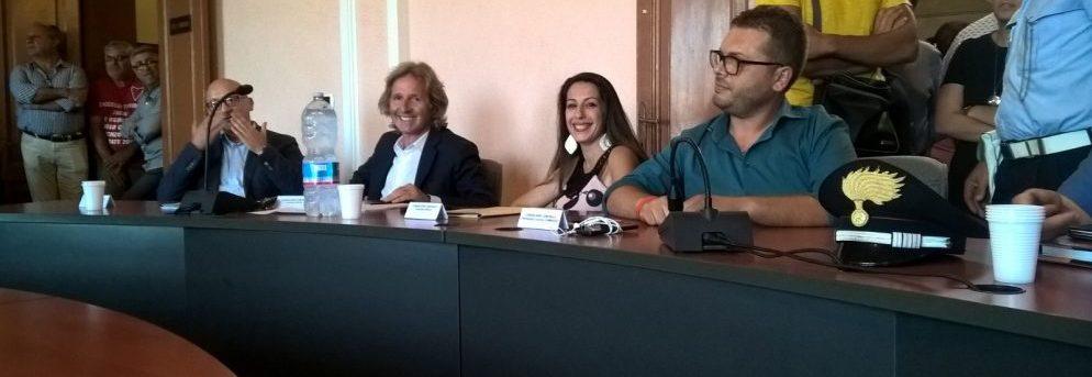 """Concetta Cannizzaro: """"L'Officina delle Idee illumina il Paese con eresie"""""""