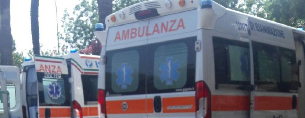 Gravissimo incidente tra Gioiosa-Mammola