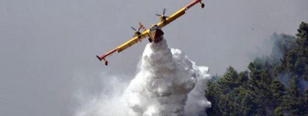 Emergenza incendi: occorrono più risorse e più uomini