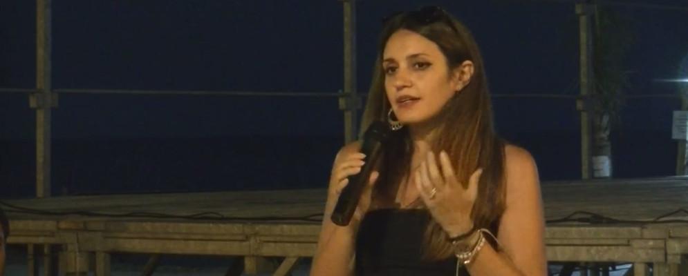 Assemblea centri accoglienza Ursini-San Nicola:Intervento ingegnere Antonella Caraffa – video