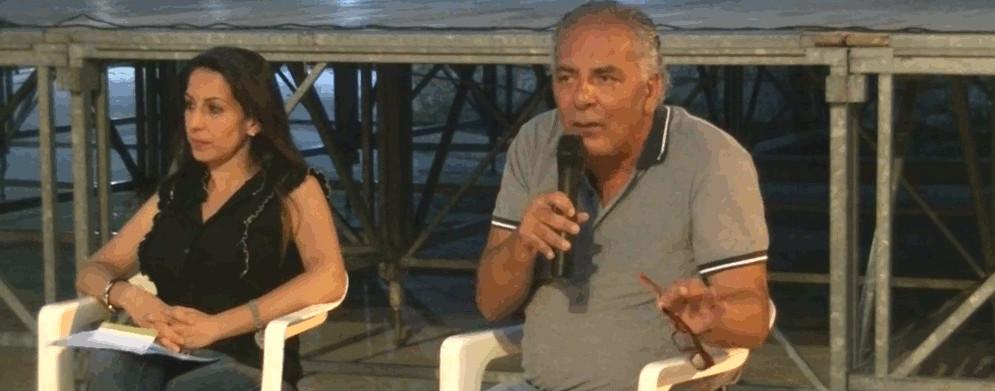"""Accoglienza Caulonia, Giovanni Riccio: """"Sulle strutture di Ursini nessun imbroglio"""" – video"""