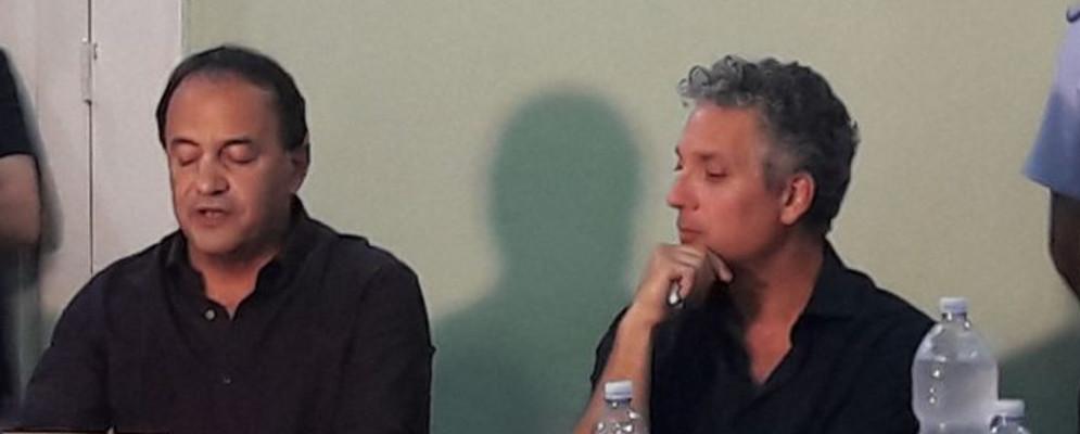 """Sondaggio: Mimmo Lucano invitato a """"Che tempo che fa"""" contro il parere della Lega. Fazio ha fatto bene?"""