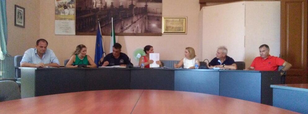 Caso Ursini: Il Comune accusa l'Associazione Caulonia 2.0