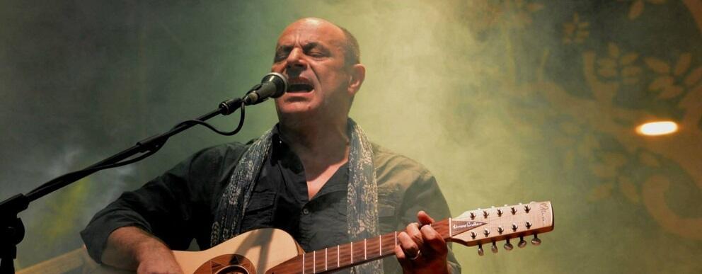 Mimmo Cavallaro porta la sua musica a Sant'Ilario dello Jonio