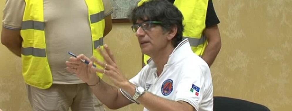 CAULONIA, DENUNCIA DI CARLO TANSI: 'NEL QUARTIERE MAJETTA ANCORA NIENTE DI FATTO'