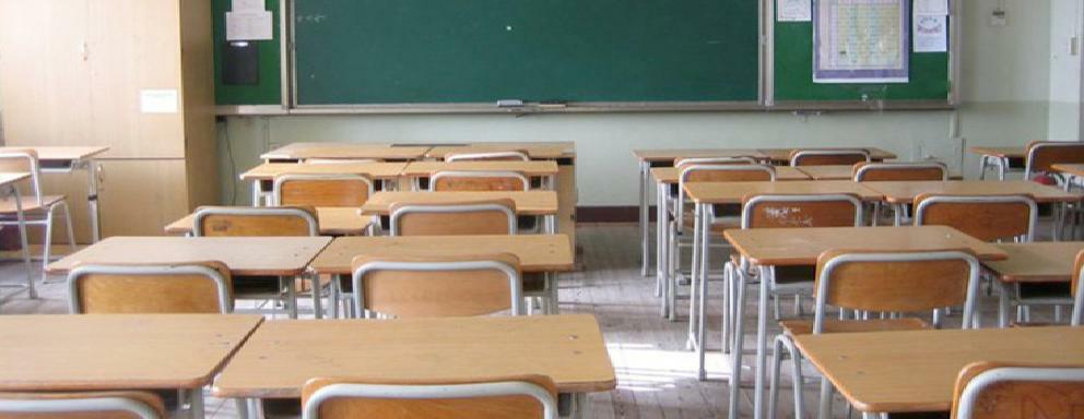 Segnalazione da Grotteria: bambini delle elementari senza riscaldamenti a scuola