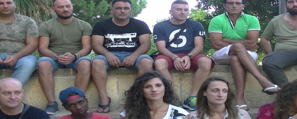 Progetto Caulonia 2.0: L'appello dei lavoratori licenziati al Presidente Oliverio – Video