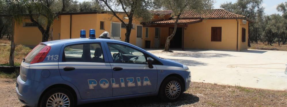 ULTERIORE ATTACCO DELLA POLIZIA DI STATO ALLA COSCA CREA