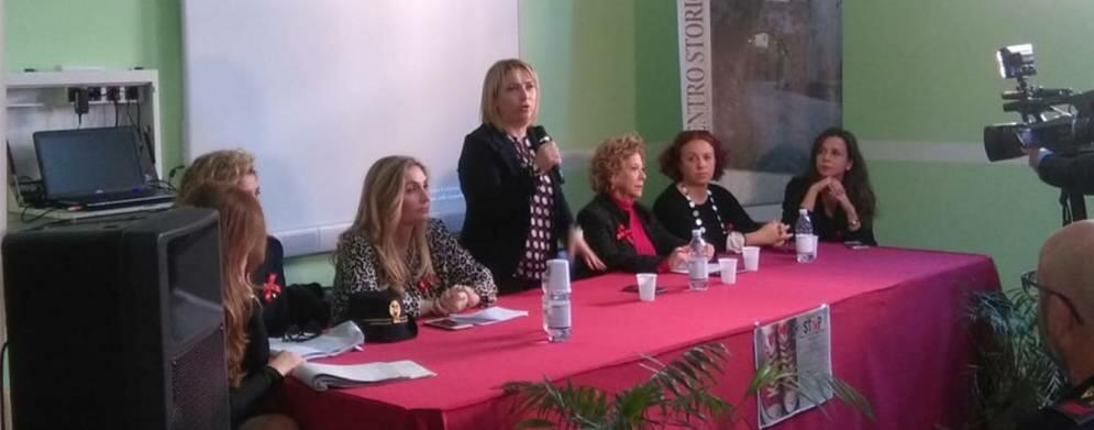 Il Comune di Caulonia impegnato contro la violenza sulle donne