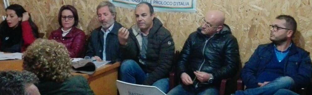 """Ilario Circosta: """"Tucci è avvelenato e fa attacchi personali"""" – video"""