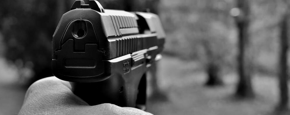 Calabria: ferito a colpi di arma da fuoco in seguito ad una lite, indagini in corso