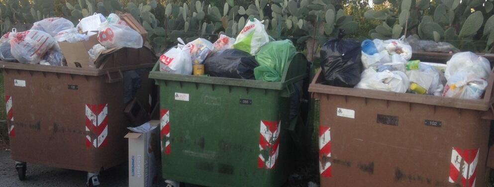 Inglesi si recano al comune di Caulonia per dare suggerimenti sullo smaltimento rifiuti