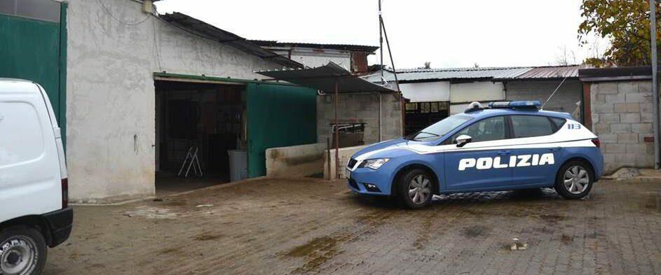 Esercizi commerciali e aziende della provincia di Reggio nel mirino delle forze dell'ordine