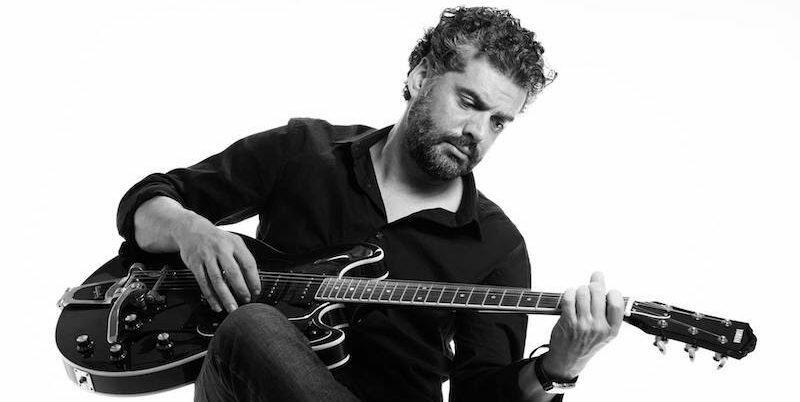 Il 7 dicembre Fabio Macagnino suonerà al Kaulonia Tarantella Festival