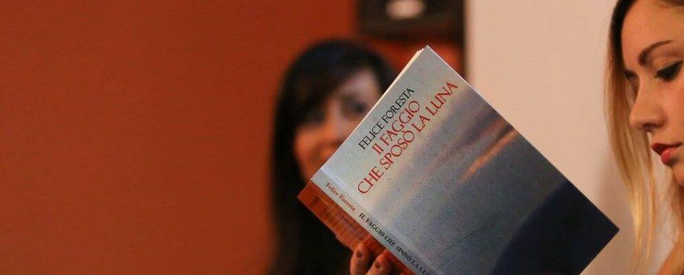 Il 15 dicembre a Gioiosa Ionica, la presentazione del nuovo libro di Felice Foresta