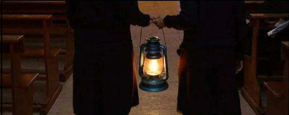"""Il 16 dicembre anche a Caulonia Marina arriverà la """"Luce della pace di Betlemme"""""""