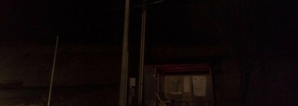 Natale a Caulonia senza acqua? E Capodanno senza luce!