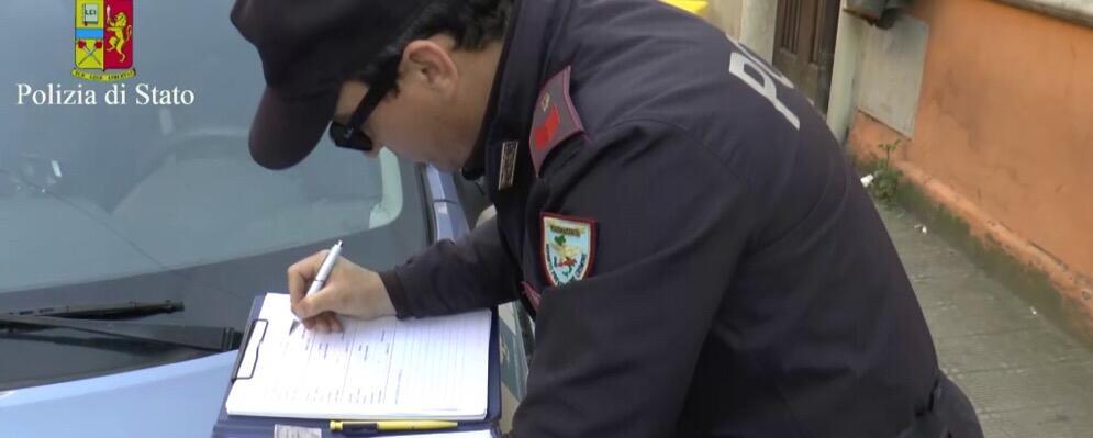 Focus 'ndrangheta: numerosi controlli effettuati, sanzioni per oltre 18 mila euro