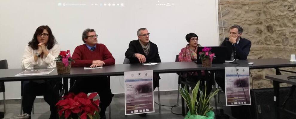 Grande interesse del pubblico per il convegno sulle architetture delle poleis a Sant'Ilario dello Ionio
