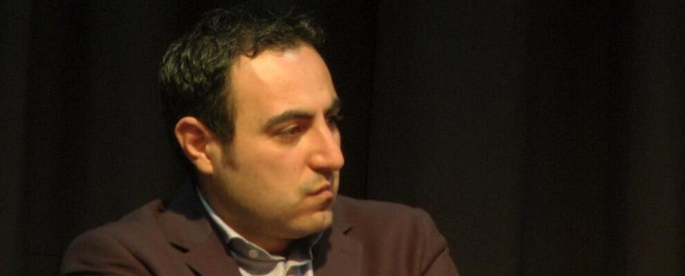 """Salvatore Fuda: """"Da domani verrà riaperto il cimitero di Gioiosa"""""""