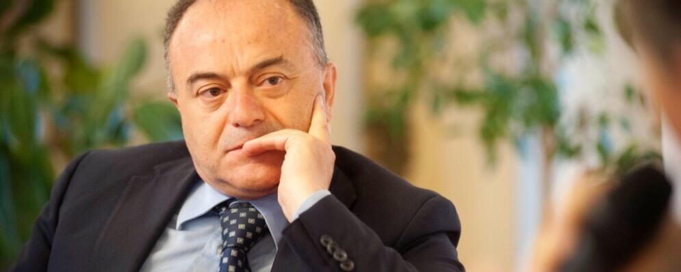 """Il Procuratore Capo Gratteri su Minniti: """"ha fallito su mafia ed immigrazione"""""""