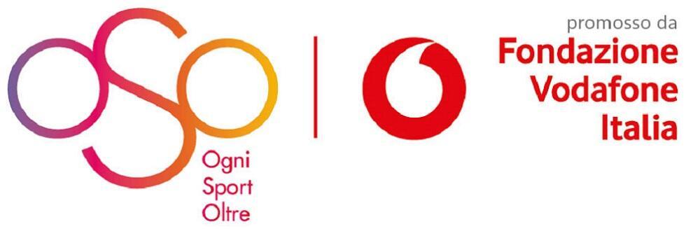 Sport e disabilità: bando da 2 milioni di euro promosso da Fondazione Vodafone