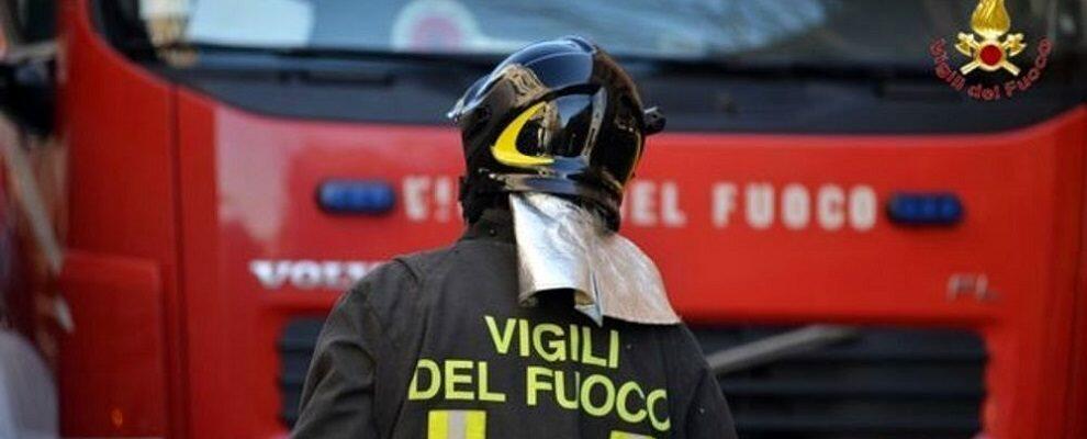 Anziana muore carbonizzata a San Giorgio Morgeto