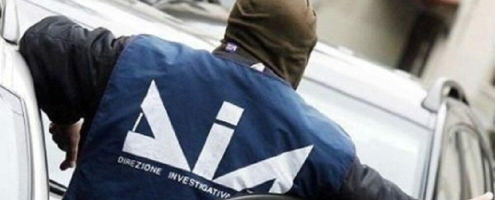 'Ndrangheta: blitz contro la cosca Serraino, 5 persone fermate