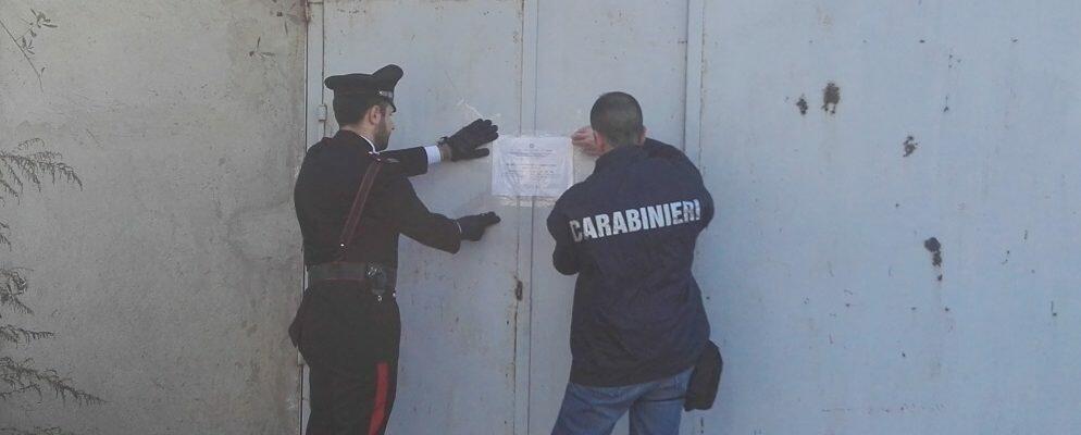 'Ndrangheta: sequestrati beni per 570 mila euro alle cosche Zagari-Fazzalari-Viola e Maio-Cianci