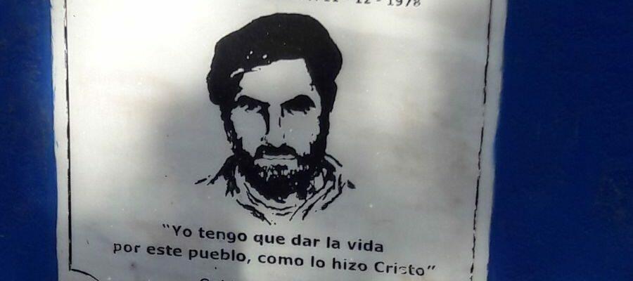 Il direttore di Ciavula in visita al Nicaragua sandinista