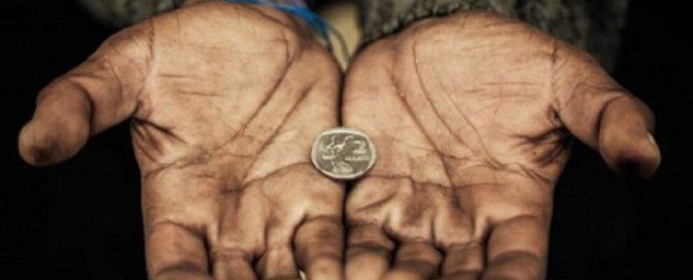 Editoriale: ricchi e poveri
