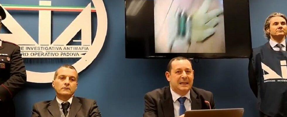 'Ndrangheta, numerosi arresti tra Veneto e Calabria. Sequestrati beni per 800 mila euro