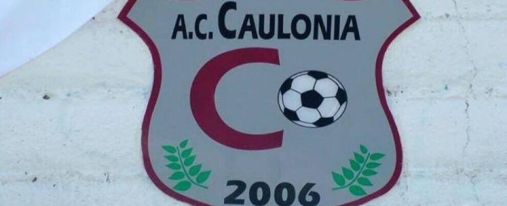 Il Presidente dell'A.S.D. Caulonia 2006 si dimette ma lascia la squadra in mano ai suoi dirigenti