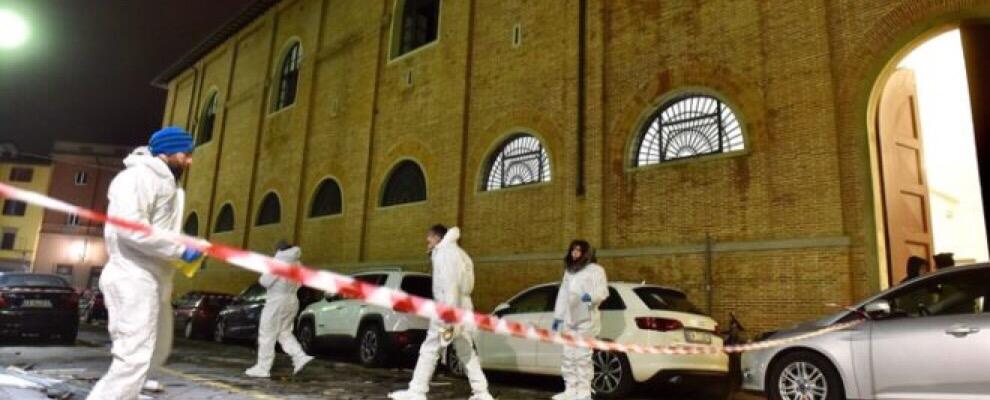 Incendio in caserma a Firenze, muore un artificiere reggino