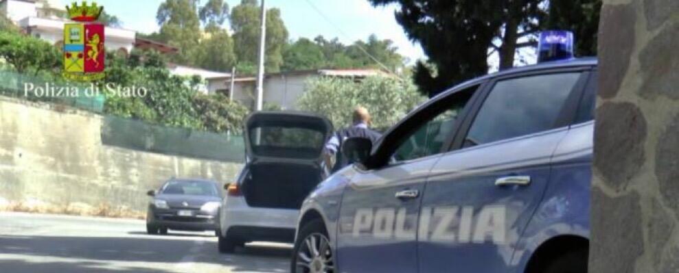 Continuano senza sosta i controlli nei quartieri reggini, varie perquisizioni e sanzioni per 2500 euro