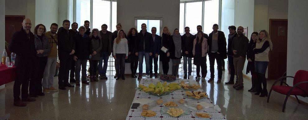 Il Progetto SOLIDA fa tappa in Portogallo. Presenti il Comune di Gioiosa Ionica e Recosol