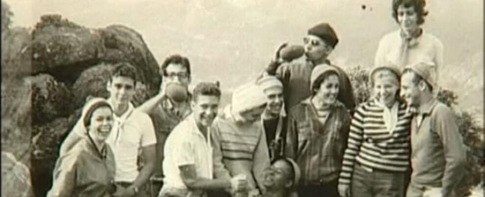 """Joca, il """"Che Guevara"""" di Calabria che sfidò il regime dei Gorillas"""