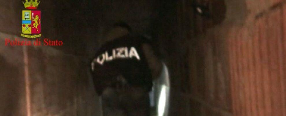 Rosarno: scoperto bunker della 'ndrangheta