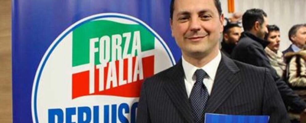Oggi iniziativa di Forza Italia a Gioiosa Ionica