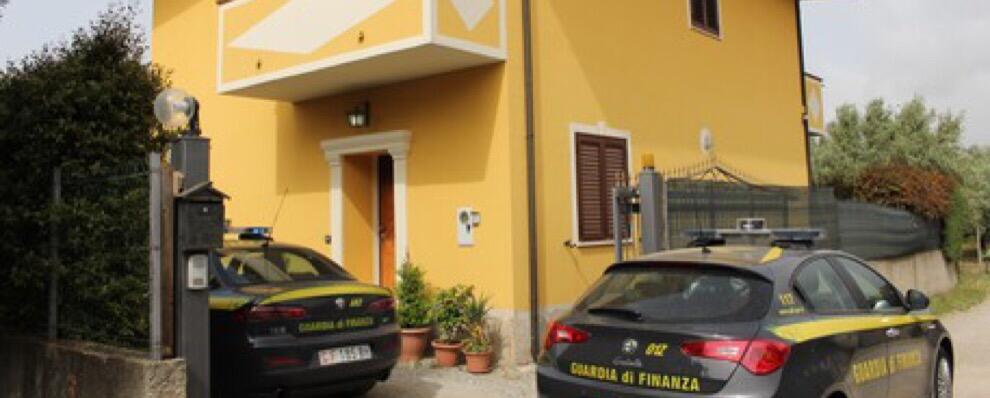 Confiscati beni per oltre 335 mila euro a presunto esponente della cosca Cerra-Torcasio-Gualtieri